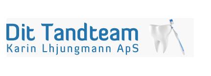 Dit Tandteam Karin Lhjungmann ApS logo